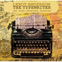 Андерсон - Пьеса для пишущей машинки