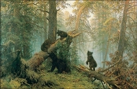 Гайдн - Симфония № 82 (Медведь)