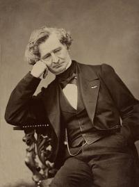 Berlioz - Symphonie fantastique. Un bal