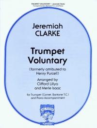Кларк - Соло для трубы