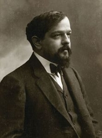 Debussy - Arabesque No. 1