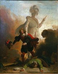 Моцарт - Дон Жуан. Ария Лепорелло (Ария со списком)
