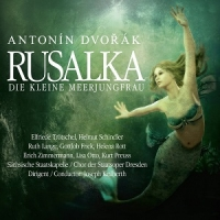Dvorak - Rusalka. Song to the moon
