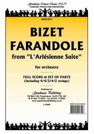 Bizet - L`Arlesienne. Farandole