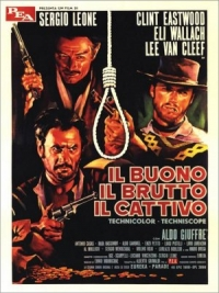 Morricone - The Good, the Bad and the Ugly