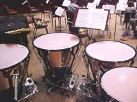 Гайдн - Симфония № 103 (С тремоло литавр)