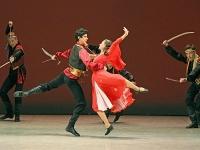 Хачатурян - Гаянэ. Танец с саблями