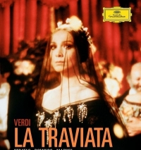 Verdi - La Traviata. Aria of Germont