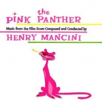 Mancini - The Pink Panther Theme