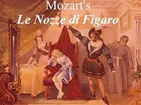 Mozart - Marriage Of Figaro. Overture