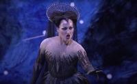 Моцарт - Волшебная флейта. Царица ночи