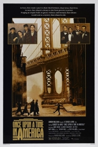 Morricone - Once Upon a Time in America