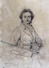Paganini - A minor Caprice (No. 24)