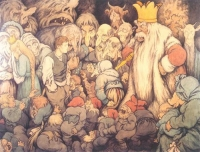 Grieg - Peer Gynt: In the Hall of the Mountain King
