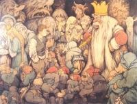 Григ - Пер Гюнт. В пещере горного короля