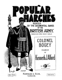 Ricketts - Colonel Bogey March