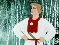 Римский-Корсаков - Снегурочка. Третья песня Леля