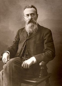 Rimsky-Korsakov - Sadko. Song of the Venetian Guest