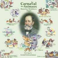 Saint-Saens - The Carnival of the Animals. Final