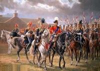 Зуппе - Легкая кавалерия. Увертюра