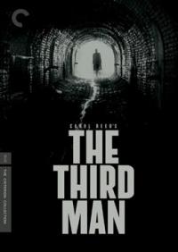 - The Third Man Theme