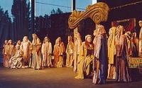 Верди - Набукко. Хор пленных иудеев