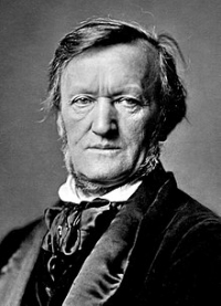 Wagner - The Flying Dutchman. Overture