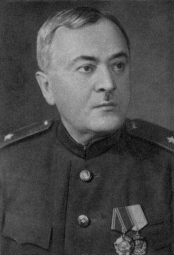 Александр Александров (Aleksandr Aleksandrov)