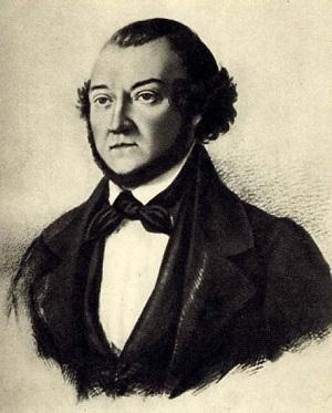 Alexander Alyabyev (1787-1851, Alexander Aleksandrovich Alyabyev)