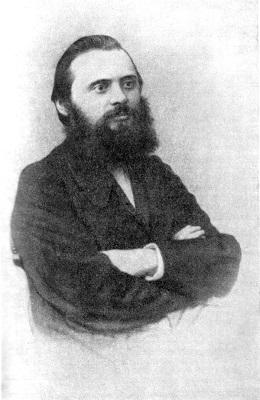 Mily Balakirev (1837-1910, Mily Alexeyevich Balakirev)