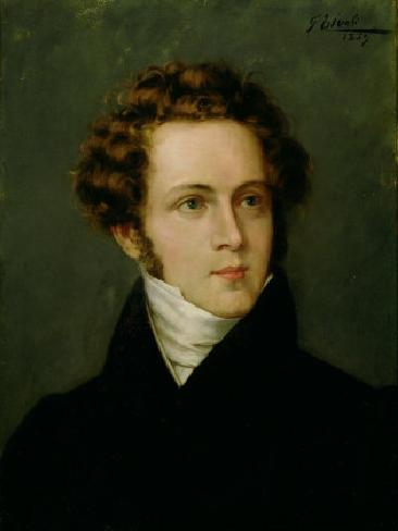Vincenzo Bellini (1801-1835, Vincenzo Bellini)