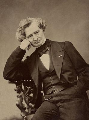 Hector Berlioz (1803-1869, Louis-Hector Berlioz)