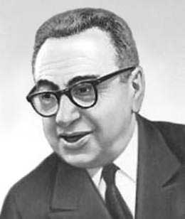Matvei Blanter (1903-1990, Matvei Isaakovich Blanter)