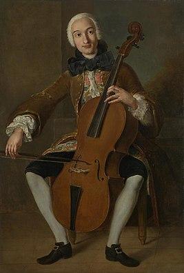 Луиджи Боккерини (1743-1805, Luigi Boccherini)