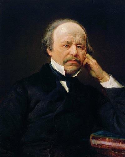 Alexander Dargomyzhsky (1813-1869, Alexander Dargomyzhsky)