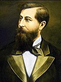 Leo Delibes (1836—1891, Leo Delibes)