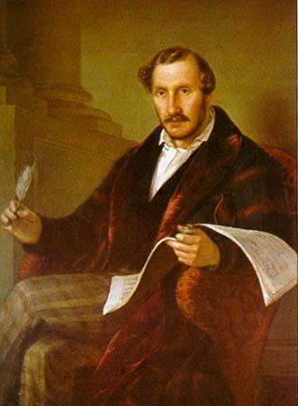 Gaetano Donizetti (1797-1848, Gaetano Donizetti)