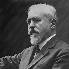 Paul Dukas (1865-1935, Paul Abraham Dukas)