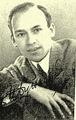 Исаак Дунаевский (1900-1955, Исаак Осипович Дунаевский, Isaak Dunayevsky)