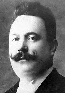 Юлиус Фучик (1872-1916, Julius Fucik)