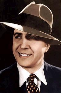 Carlos Gardel (1887-1935, Carlos Gardel)
