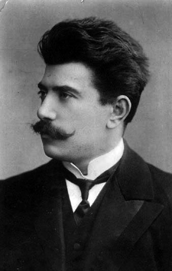 Рейнгольд Глиэр (1875-1956, Рейнгольд Морицевич Глиэр, Reinhold Moritzevich Glière)