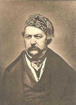Михаил Глинка (1804-1857, Mikhail Ivanovich Glinka)