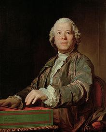 Christoph Gluck (1714-1787, Christoph Willibald (Ritter von) Gluck)
