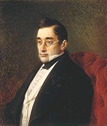 Alexander Griboyedov  (1795-1829, Александр Сергеевич Грибоедов, Alexander Sergeyevich Griboyedov )