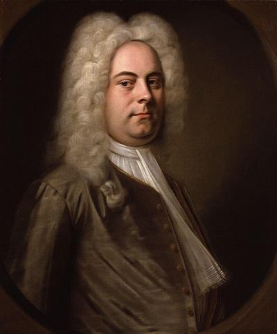 Георг Гендель (1685-1759, George Frideric Handel)