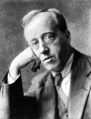 Gustav Holst (1874-1934, Gustav Theodore von Holst)
