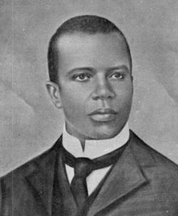 Скотт Джоплин (1868-1917, Scott Joplin)