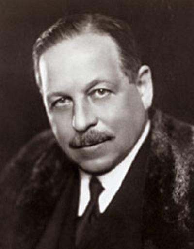 Имре Кальман (1882-1953, Emmerich (Imre) Kalman)