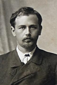 Mykola Leontovych (1877-1921, Николай Дмитриевич Леонтович, Mykola Leontovych)